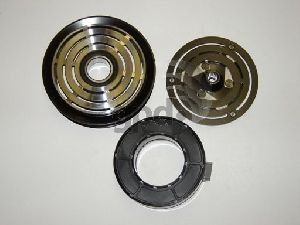Global Parts A/C Compressor Clutch