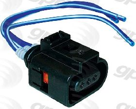 Global Parts A/C Pressure Transducer Connector