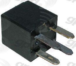 Global Parts A/C Compressor Control Relay