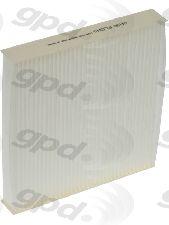 Global Parts Cabin Air Filter