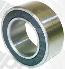 Global Parts A/C Compressor Clutch Bearing