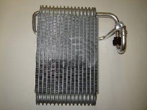 Global Parts A/C Evaporator Core