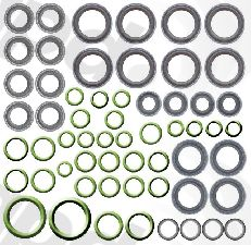 Global Parts A/C System O-Ring and Gasket Kit