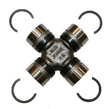 GMB Universal Joint  Front Shaft Front Joint