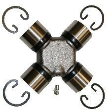 GMB Universal Joint  Rear Shaft All Joints