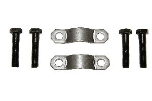 GMB Universal Joint Strap Kit  Front Shaft Front Joint