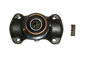 GMB Double Cardan CV Centering Yoke  Transfer Case To Front Axle