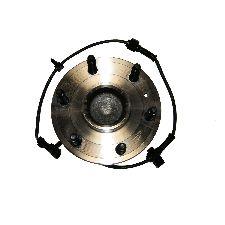 GMB Wheel Bearing and Hub Assembly  Front