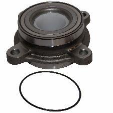 GMB Wheel Bearing Assembly  Front