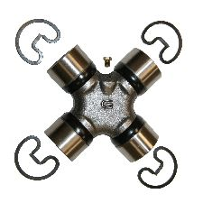 GMB Universal Joint  Front Shaft Rear and Center Joint