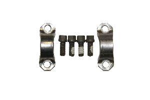 GMB Universal Joint Strap Kit  Rear Shaft Rear Joint