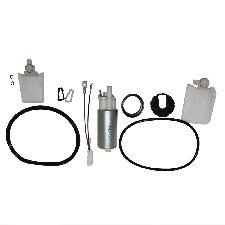 GMB Fuel Pump and Strainer Set