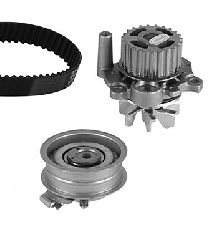 Graf Engine Timing Belt Kit with Water Pump