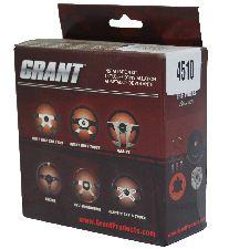 Grant Steering Wheel Installation Kit