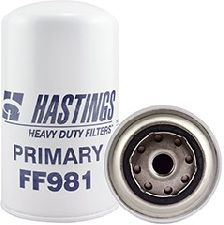 Hastings Fuel Filter  Primary