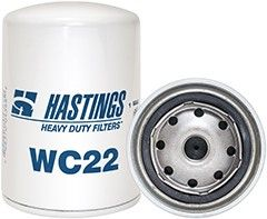 Hastings Cooling System Filter