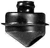 Hastings Engine Crankcase Breather Element