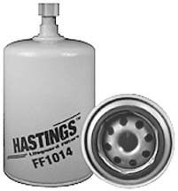 Hastings Fuel Water Separator Filter  Primary