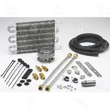 Hayden Engine Oil Cooler
