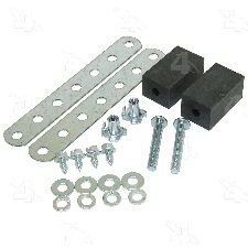 Hayden Engine Oil Cooler Mounting Kit