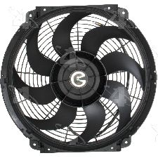 Hayden Engine Cooling Fan