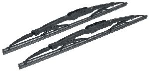 Hella Windshield Wiper Blade  Front