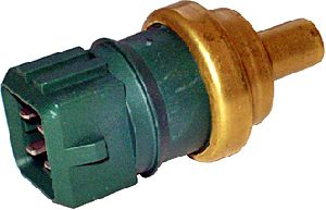 Hella Engine Coolant Temperature Sensor