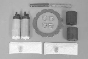 Hella Fuel Pump and Strainer Set