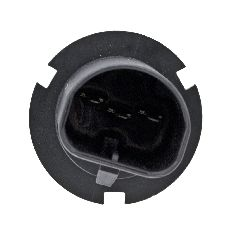 Hella Headlight High / Low Beam Light Connector