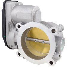 Hitachi Fuel Injection Throttle Body