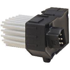 Hitachi HVAC Blower Motor Resistor