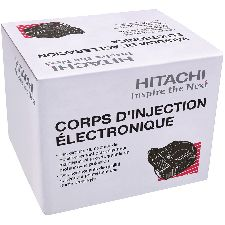 Hitachi Fuel Injection Throttle Body