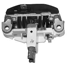 Hitachi Voltage Regulator