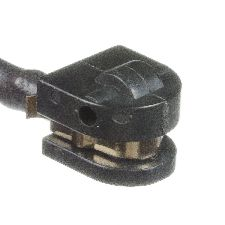 Holstein Disc Brake Pad Wear Sensor  Rear