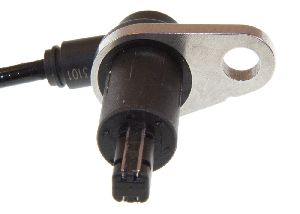 Holstein ABS Wheel Speed Sensor  Rear Left