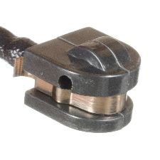 Holstein Disc Brake Pad Wear Sensor  Front