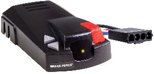 Hopkins Towing Solution Trailer Brake Control