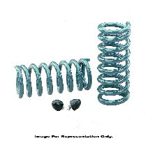 Hotchkis Performance Coil Spring Set  Rear