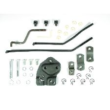 Hurst Manual Transmission Shifter Lever Kit