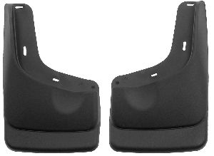 Husky Liners Mud Flap  Front