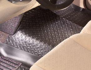 Husky Liners Floor Mat  Floor Hump