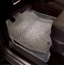 Husky Liners Floor Mat Set  Rear
