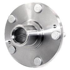 IAP Hub Assembly Wheel Hub  Front