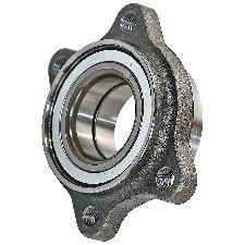 IAP Hub Assembly Wheel Bearing Assembly  Front