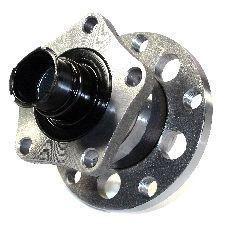 IAP Hub Assembly Wheel Bearing and Hub Assembly  Rear