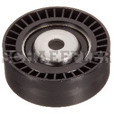 INA Accessory Drive Belt Tensioner Pulley