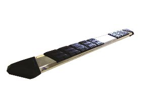 Iron Cross Automotive Running Board
