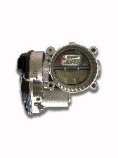 Jet Performance Fuel Injection Throttle Body
