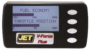 Jet Performance Computer Chip Programmer