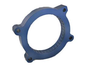 Jet Performance Fuel Injection Throttle Body Spacer